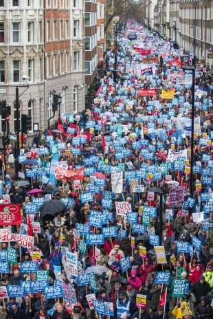 nhs march(1)