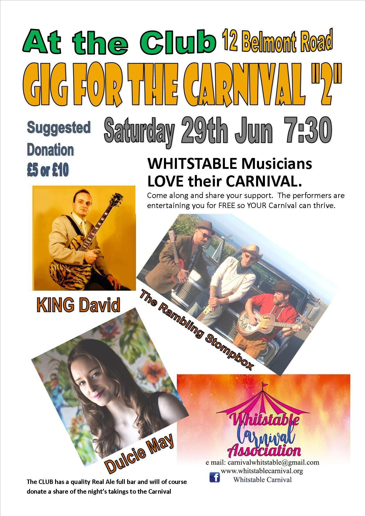 Carnival 290619